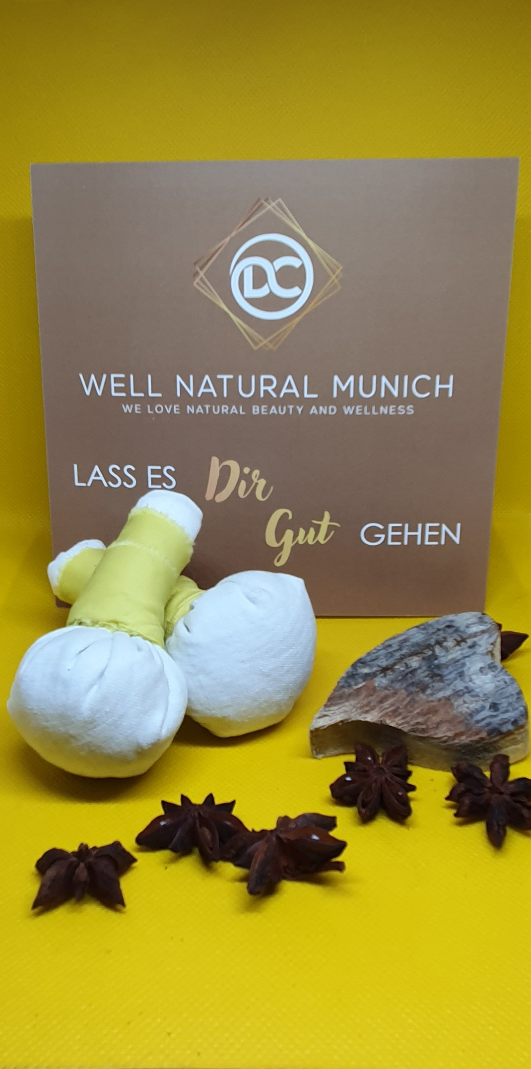 Gutschein Wellness Massage